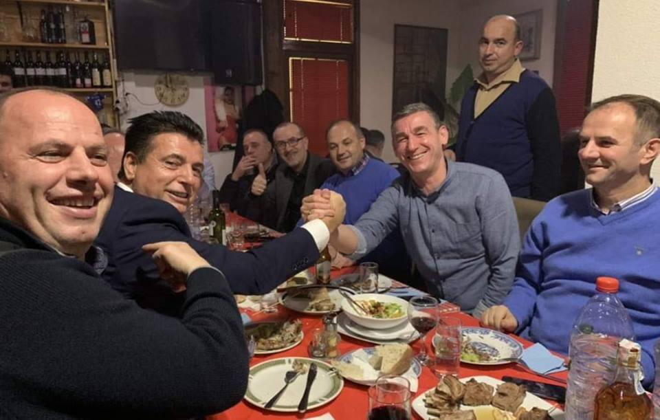 Agim Bahtiri i bashkohet PDK-së në mish e verë