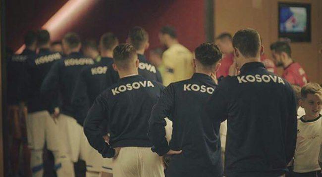 Tetë lojtarët që debutuan te Kosova në vitin 2018