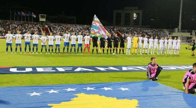 Kosova po bëhet me dy stadiume të nivelit ndërkombëtar