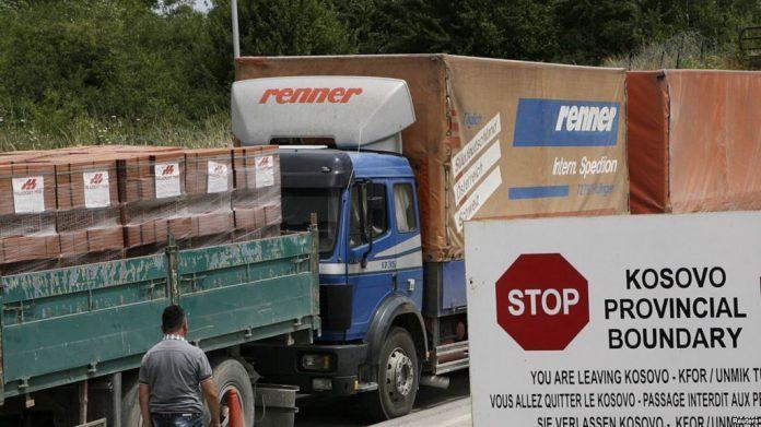 Këto rritje i ka sjellë Kosovës taksa 100% ndaj Serbisë