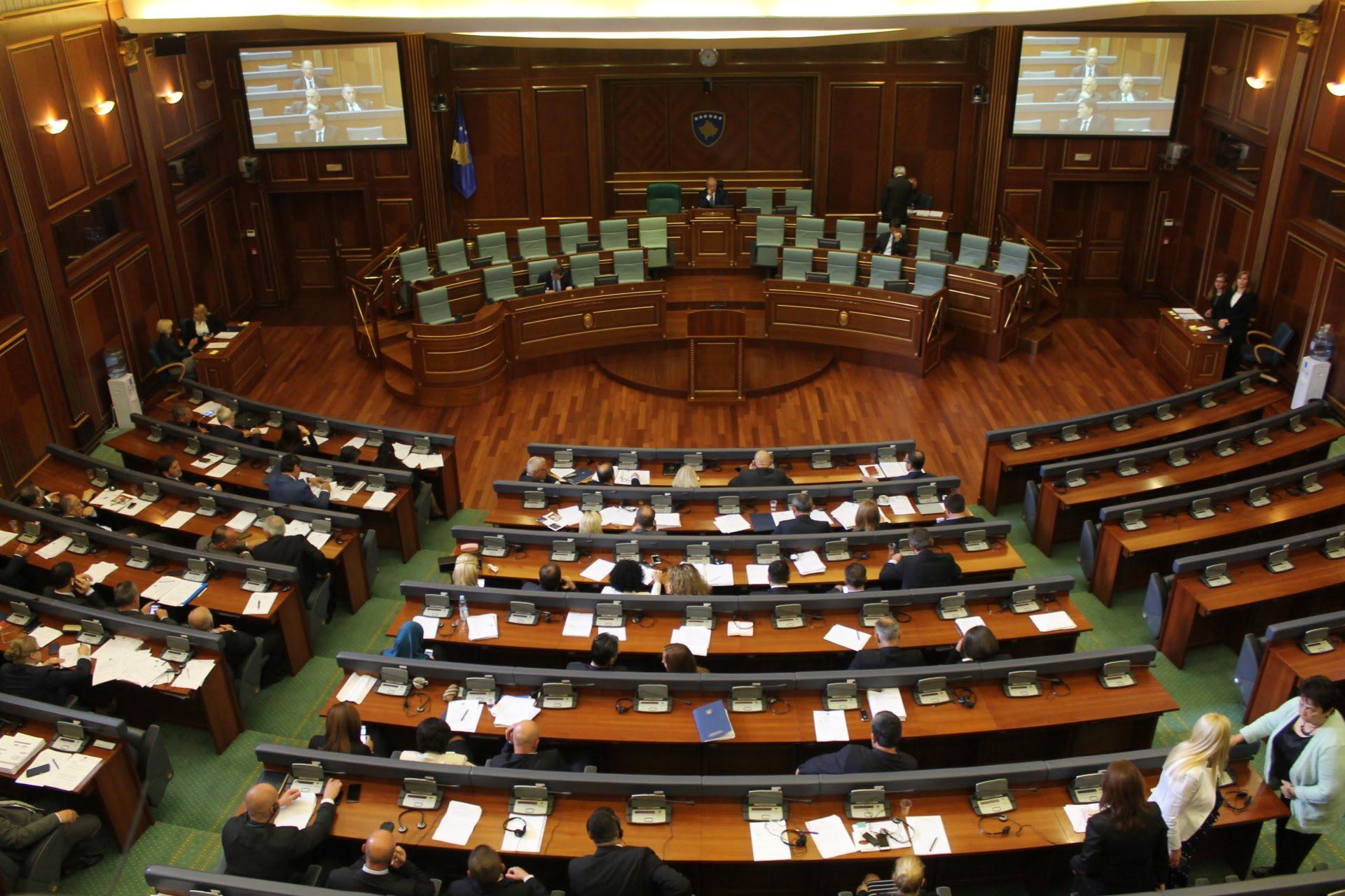 Këto ishin kushtet e PSD-së që i siguruan votat për Qeverinë Haradinaj