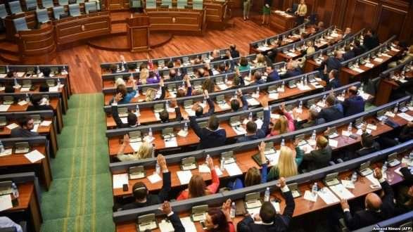 Opozita kërkon zgjedhje të parakohshme