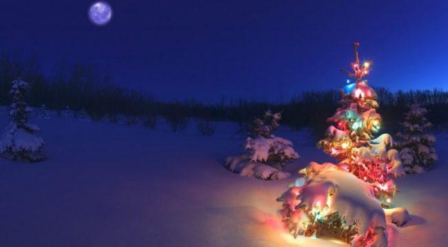 Ky është moti për natën e Vitit të Ri