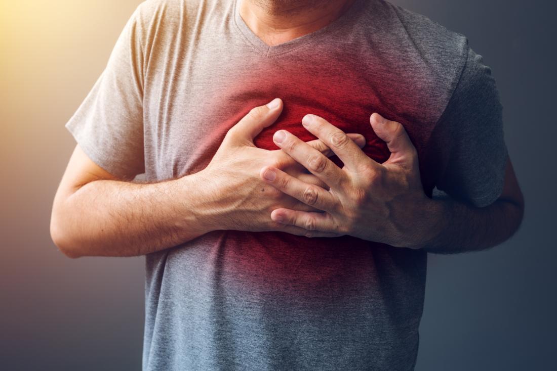 Shenjat që tregojnë se keni probleme me zemrën