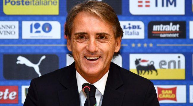 Mancini: Italia duhet të synojë triumfin në Euro 2020