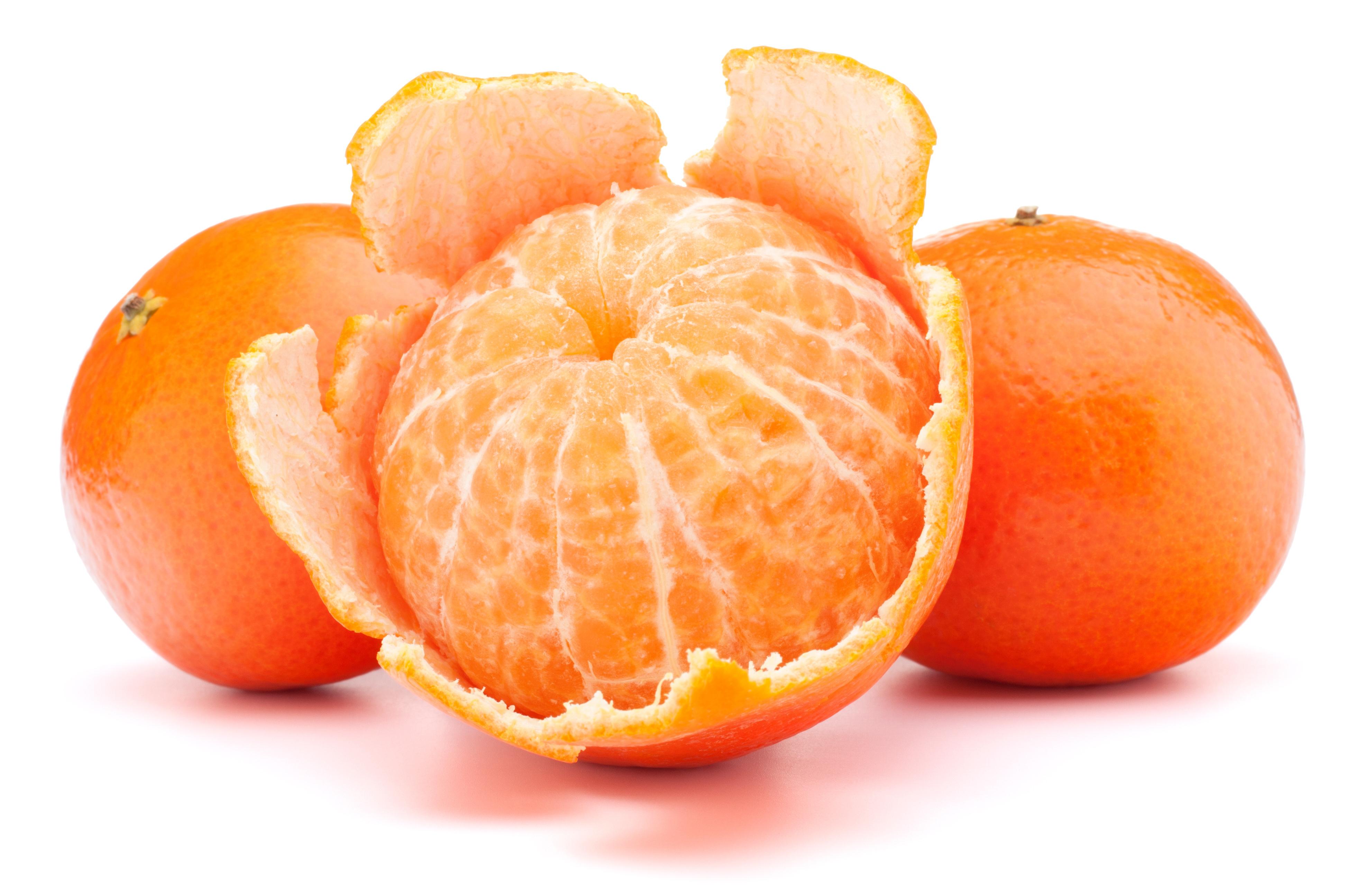 Konsumoni mandarina, këto janë vlerat e tyre ushqyese!