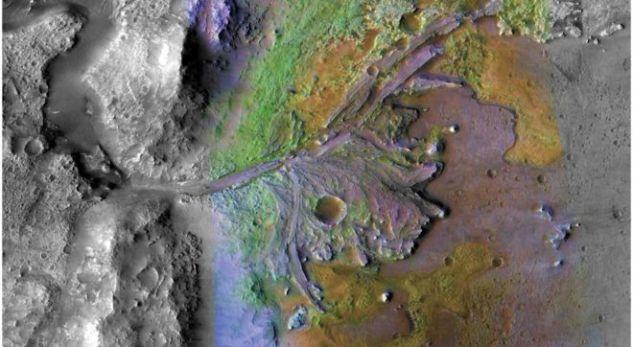 NASA synon të gjejë shenja jete në Mars