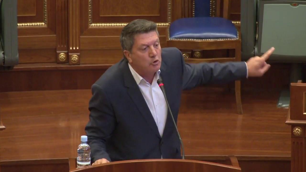 Zeka thotë se do të japë dorëheqje vetëm për këtë arsye, kërcënon me publikim faktesh deputetët