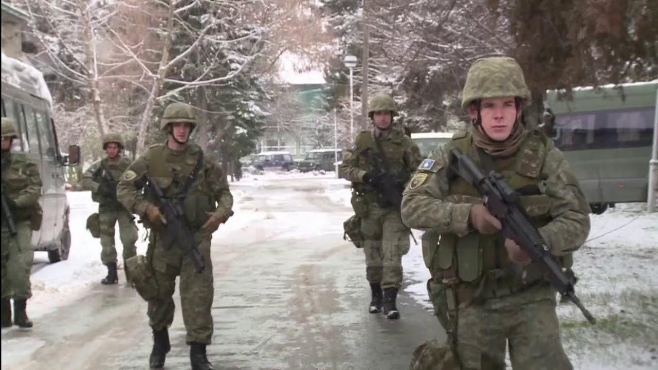 Përballja për Ushtrinë e Kosovës në KS të OKB-së