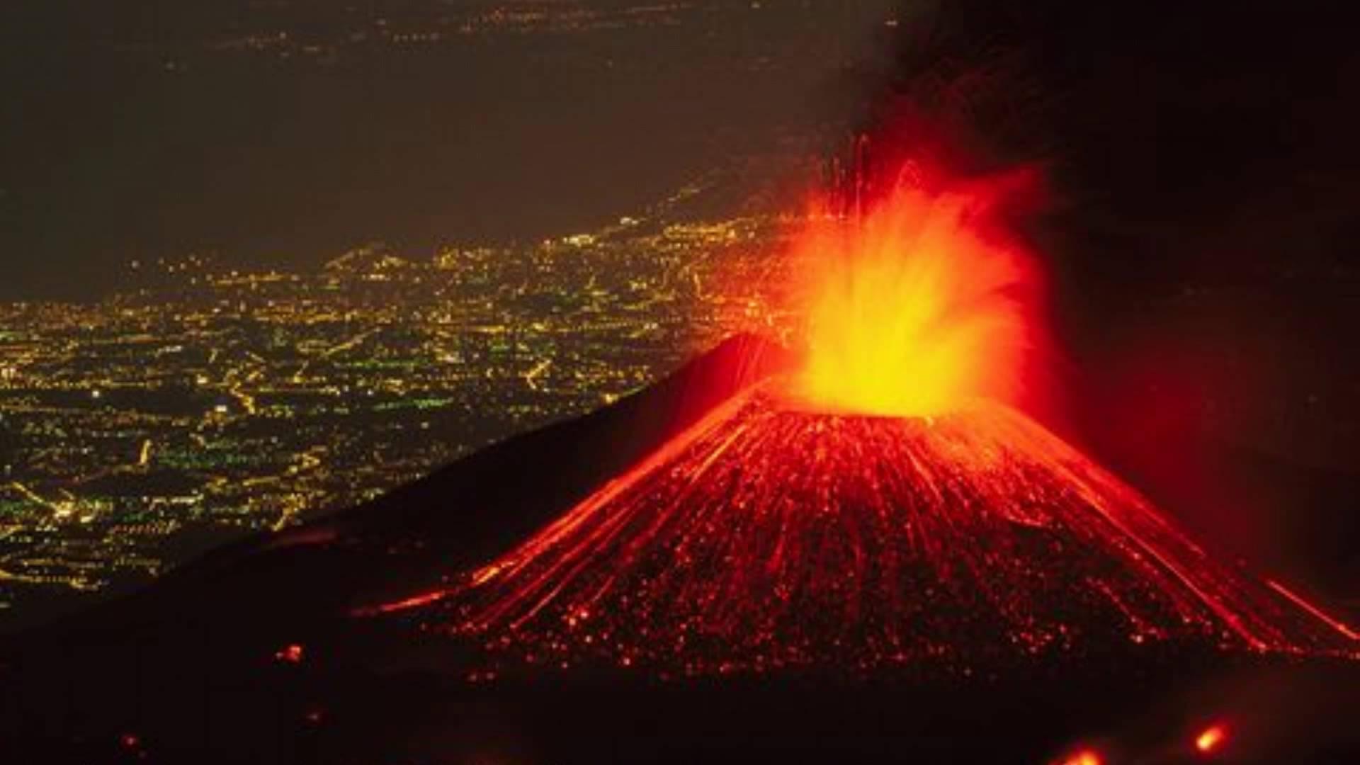 Etna nuk frikëson, rihapet Aeroporti i Katanias