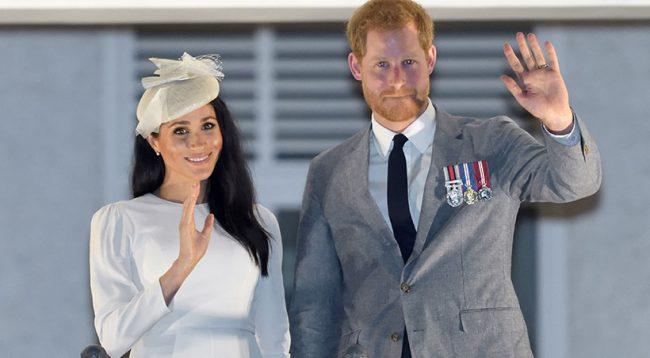 Dukesha e Sussex-it sërish 'thyen' rregullat e familjes mbretërore