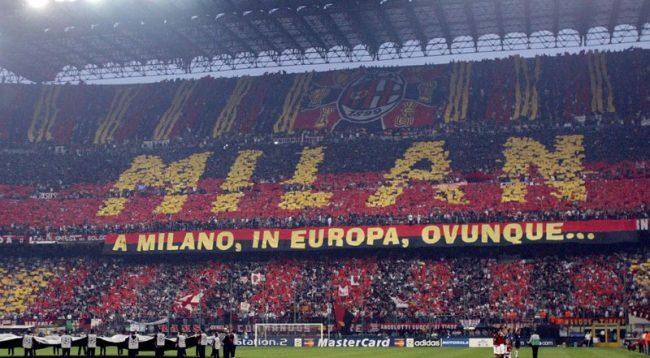 Milanit ia marrin lojtarin nga dora