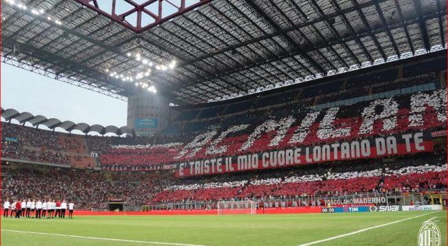 Më në fund Milan po e transferon një sulmues
