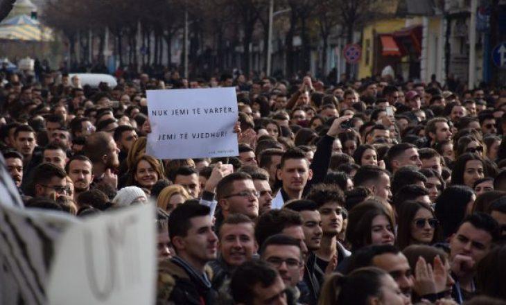 Protesta në Tiranë dhe Beograd – A është Ballkani në krizë politike