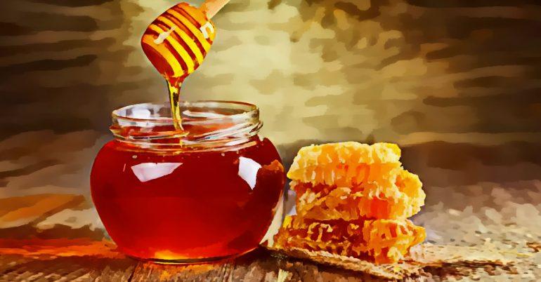 Evitoni antibiotikët, hani mjaltë