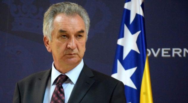 Ministri i Bosnjës: Do t'i kërkojmë Komisionit Evropian ta ndëshkojë Kosovën