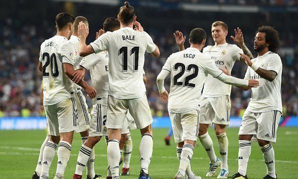 Real Madrid transferon lojtarin më të mirë të Romës