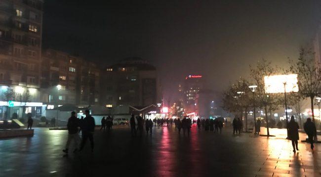 Befasojnë matjet, kjo është ndotja momentale e ajrit në Prishtinë