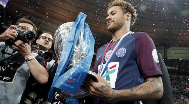 Neymar 'thumbon' Messin: Secili lojtar i madh duhet të luajë në këtë ligë