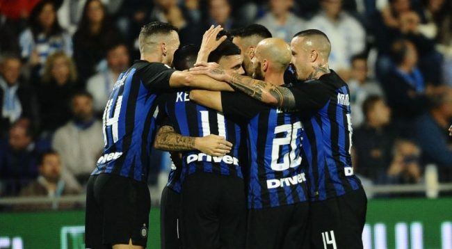 Inter ka gati transferimin e parë për janar