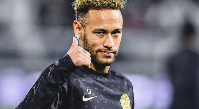 Befasia e mëngjesit: Neymar po transferohet në Premierligë