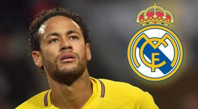Real Madrid – Neymar, lajm befasues nga Spanja