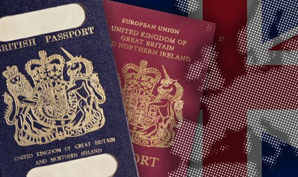 Pa viza por britanikët duhet të paguajn për të hyr në BE, ja pse!