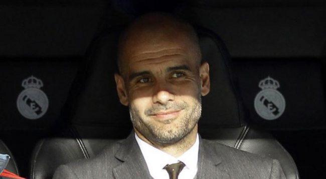 Guardiola i lutet lojtarit mos të transferohet te Real Madridi
