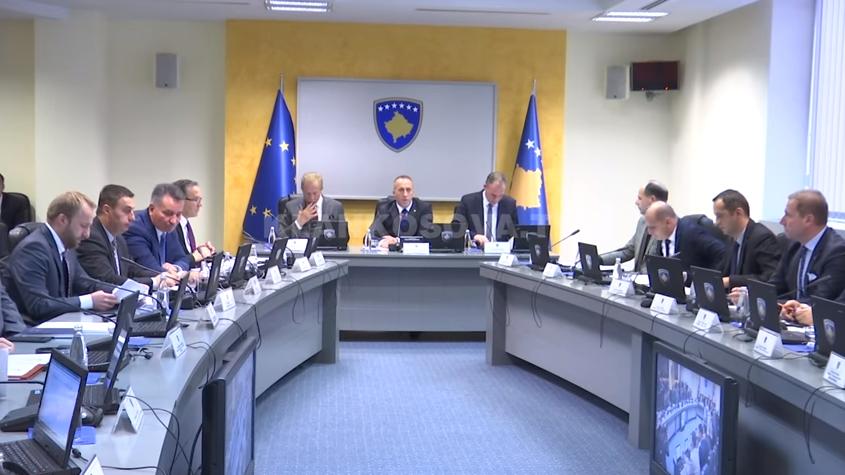 Kërcënohet Qeveria Haradinaj me protesta që do ta dridhin shtetin