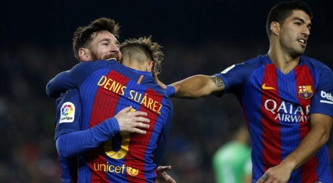 Largohet nga Barca, transferohet te Chelsea