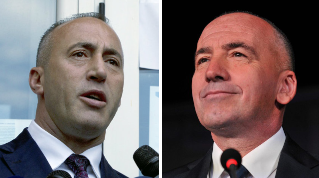 Gjykata hedh poshtë padinë e Ramush Haradinajt ndaj Gazmend Muhaxherit