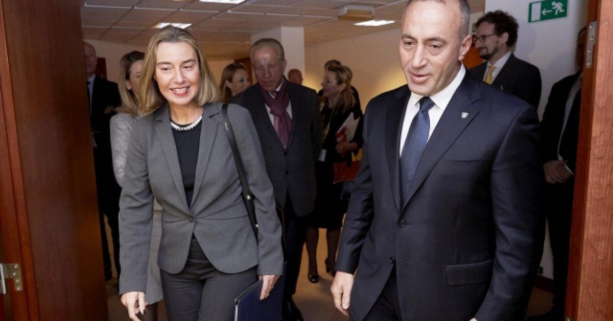 Haradinaj flet për vizat dhe akuzon BE-në për tradhti