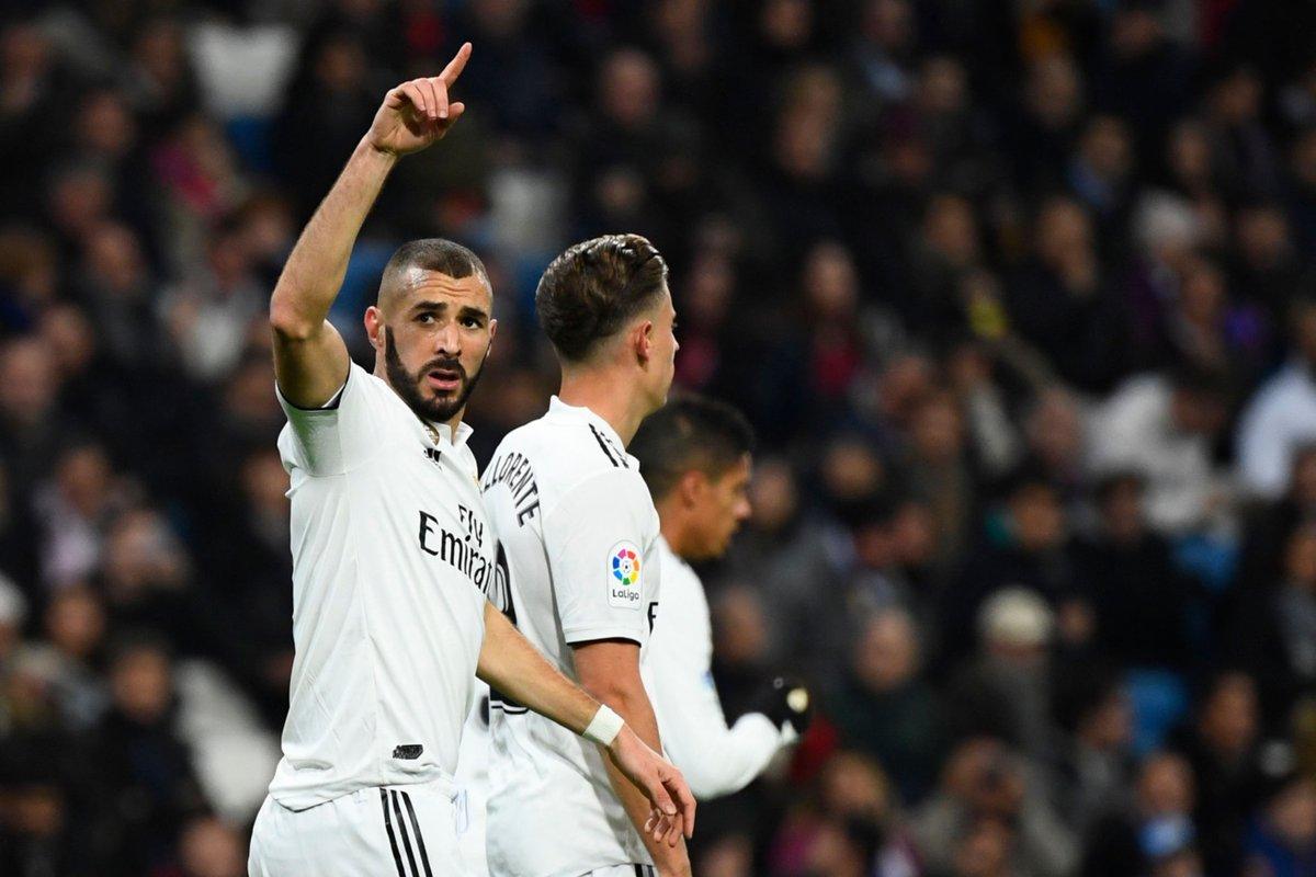 Këndellet Reali pas turpërimit nga CSKA, mund Vallecanon