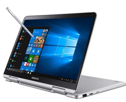 Samsung njofton dy laptop të ri në linjën Notebook 9 Pen