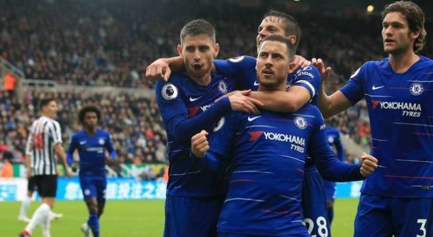 """""""Chelsea është ende në garë për titullin e Premierligës"""""""