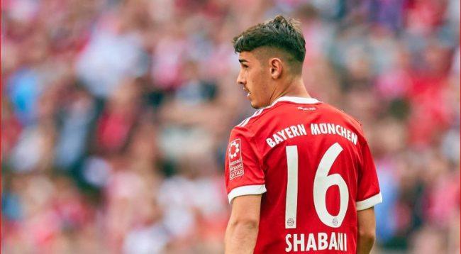 Meritan Shabani i Bayern Munich zgjedh Kosovën për pushime