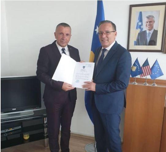 Qeveria e Kosovës investon në Bujanoc