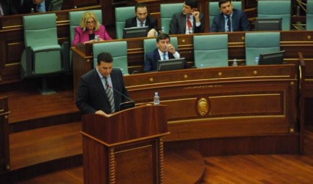 Deputeti Shala thotë se sot është data e tretë historike për Kosovën, kërkon këtë gjë nga politika