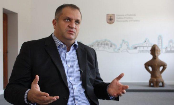 Ahmeti: Nuk mund të flas keq për VV-në – me ata i kam fituar zgjedhjet