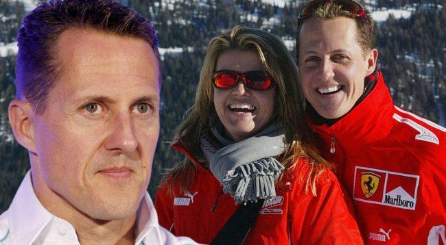 Po afrohet ditëlindja e Schumacher, kjo është gjendja e tij