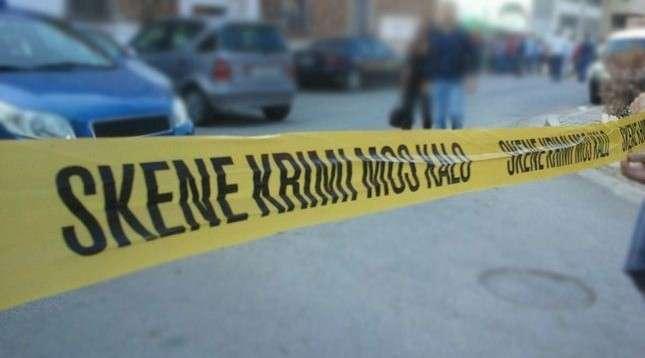 Një person bie nga ndërtesa, incidenti konsiderohet i dyshimtë