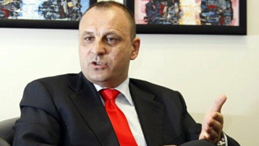 Xhandarmëria serbe ndalon deputetin e Kuvendit të Kosovës Sllobodan Petroviq