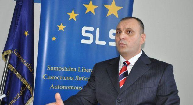 Serbia po krijon frikë dhe pasiguri thotë Petroviq