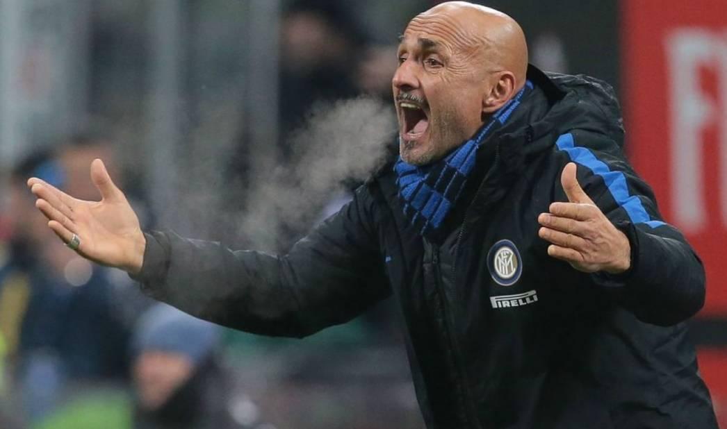 Chievo befason Interin, ja çfarë thotë Spalletti