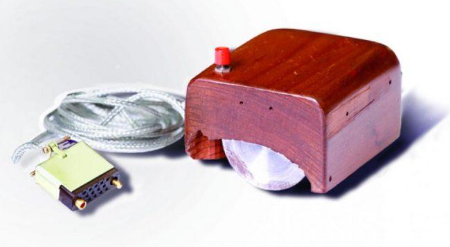 Ky është mausi kompjuterik i parë i krijuar para 50 vjetësh
