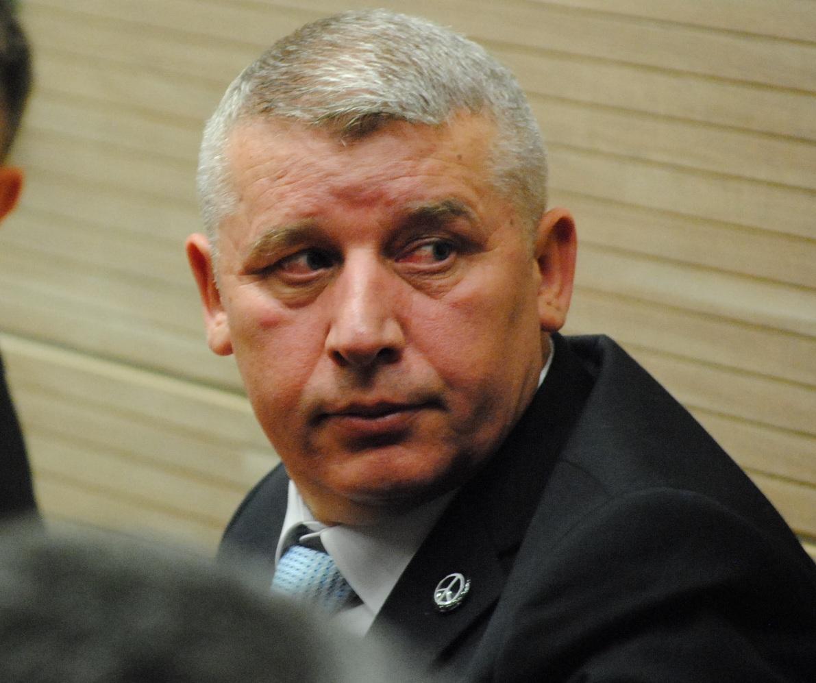 Sylejman Selimi dërgohet në spital