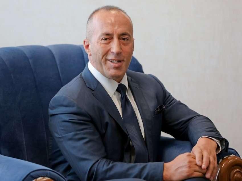 """Haradinaj: Ushtria e Kosovës është në """"dhimbjet e fundit para lindjes së madhe"""""""