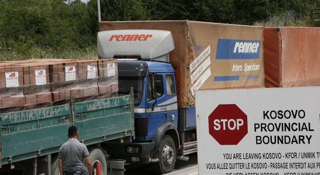 Përveç taksës 100 për qind, Qeveria paralajmëron edhe masa tjera ndaj Serbisë