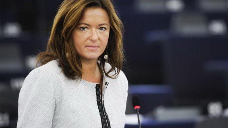Fajon: Gjermania dhe Franca po e bllokojnë liberalizimin e vizave për Kosovën
