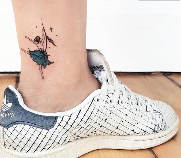 Disa ide për tatuazhet unike në trupin tuaj (FOTO)